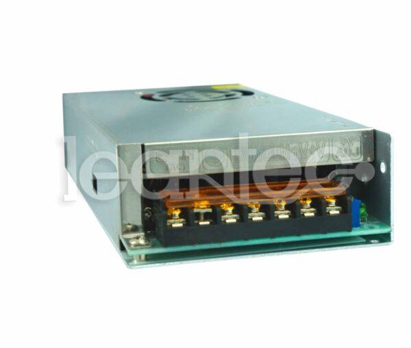 Fuente de alimentación de 12V y 200W