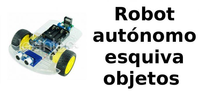 Robot Autónomo
