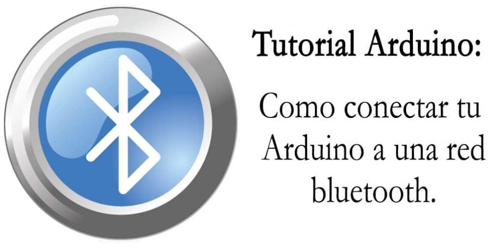 Bluetooth en Arduino