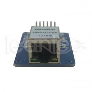 ENC28J60 Ethernet