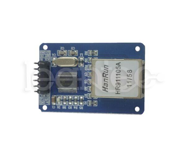 ENC28J60 Ethernet