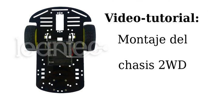 Chasis 2WD