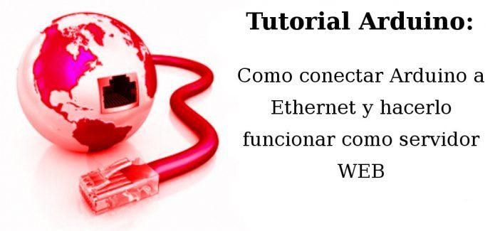 Ethernet con Arduino