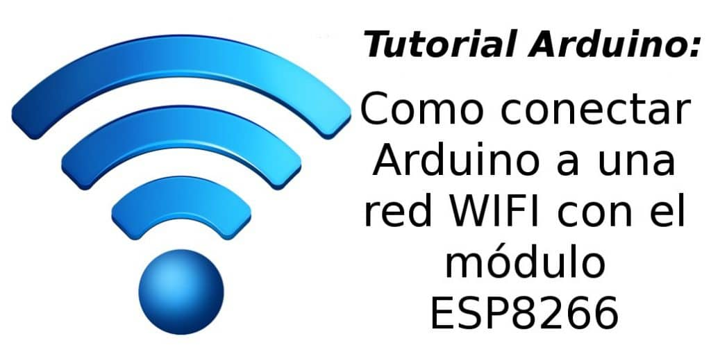 Wifi con Arduino