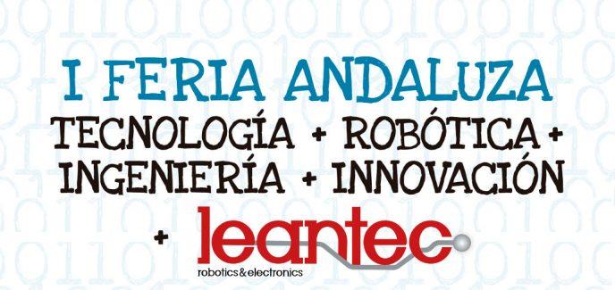 1 Feria Andaluza de la Tecnología
