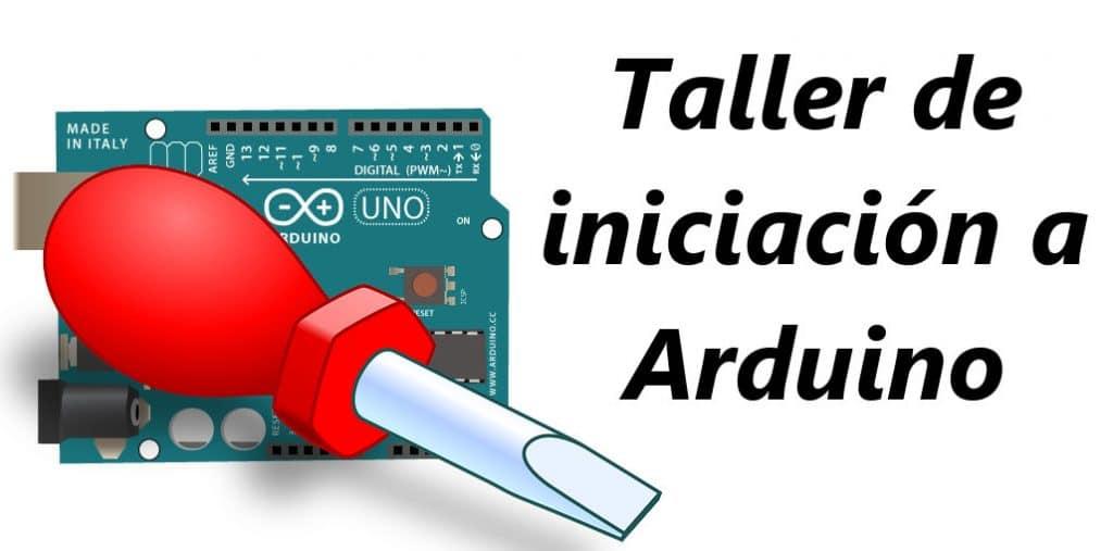 Iniciación a Arduino