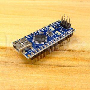 Placa Clon NANO compatible con Arduino NANO + Cable USB