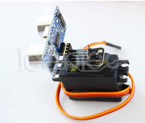 Adaptador para sensores LRE-A