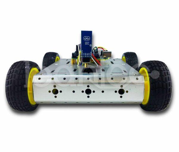 Robot AL13 con bluetooth