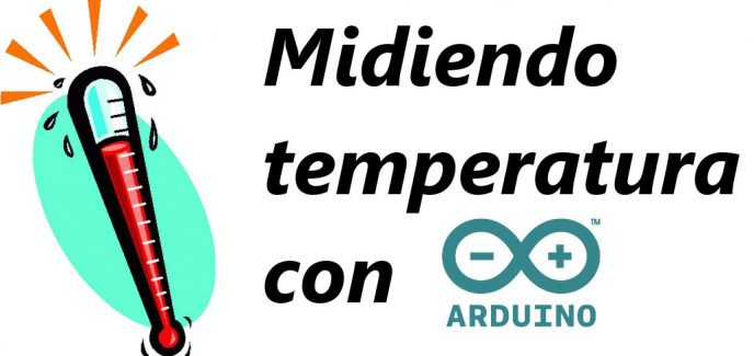 Temperatura con Arduino