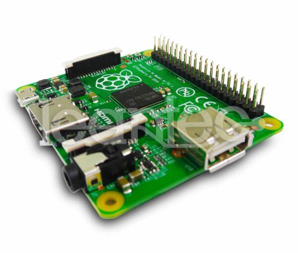 Raspberry Pi Modelo A+
