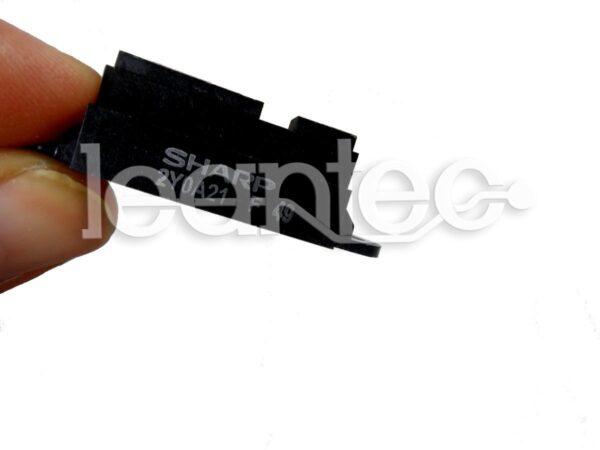 Sensor de distancia Sharp 2Y0A21