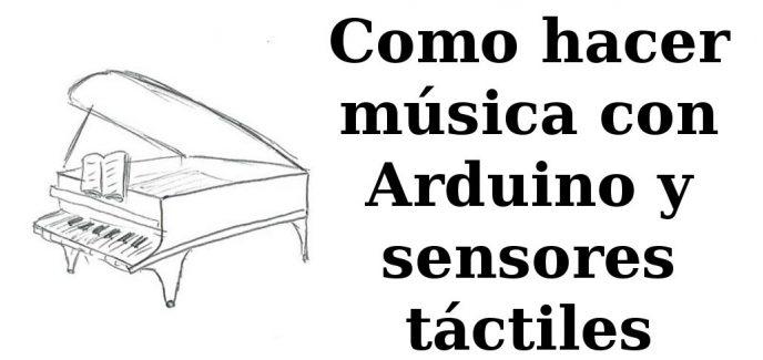 Música con Arduino
