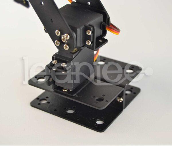 Brazo robot 6 ejes (Servos incluidos)