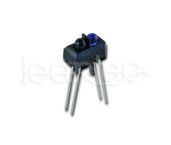 5 Sensores reflectivos infrarrojo TCRT5000