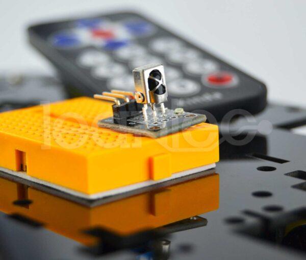Kit robot LRE-CR2
