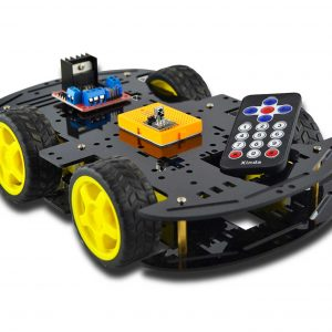 Kit robot LRE-CR4