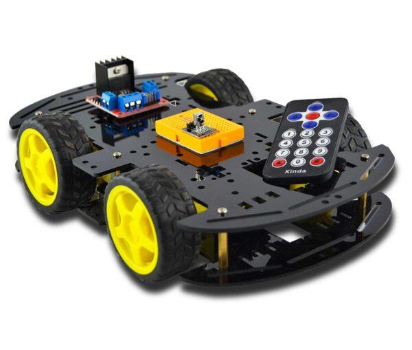 Kit robot LRE-CR4