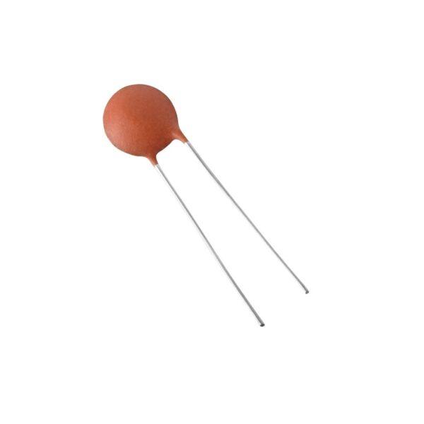 Condensador ceramico 33 pF 50v
