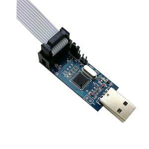 LC-01 51 AVR programador, ISP descarga, USBASP