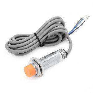 LJC18A3-B-J/DZ 1-10mm Sensor capacitivo NPN DC 6-36V 300mA