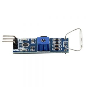 Modulo interruptor Reed Sensor magnetico de laminas