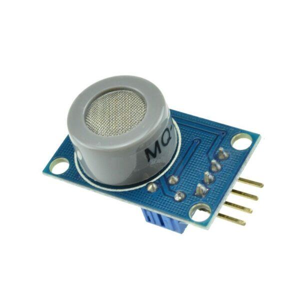 MQ-7 modulo CO sensor detector gas monoxido de carbono Arduino