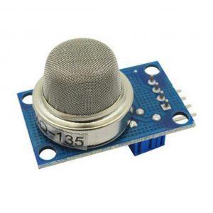 MQ135 MQ-135 Sensor calidad del aire Arduino