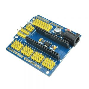 NANO V3.0 ATmega328P I/O EXTENSION BOARD SHIELD Compatible Arduino