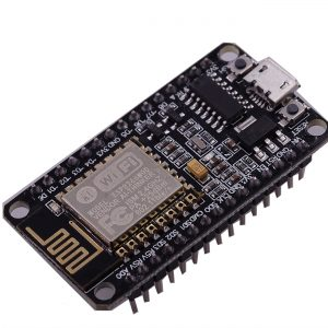 NodeMcu Lua ESP8266 ESP12E CP2102 WiFi Wireless Nueva version