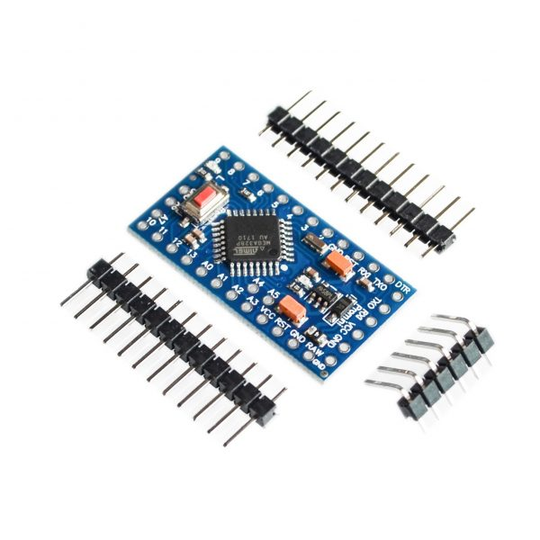 PRO MINI ATMega328 16MHZ 5V Bootloader Pin Header Compatible 100% ARDUINO
