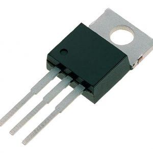 Regulador tension L7810CV LM7810 7810 10V 1.5A TO-220