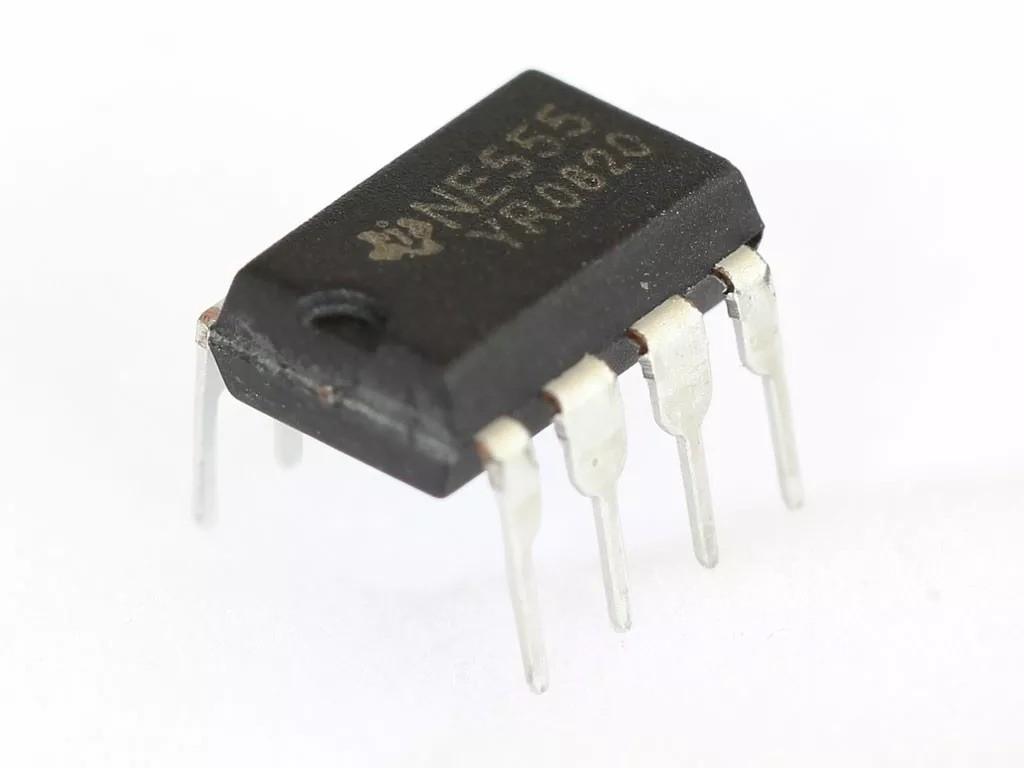 Circuito Oscilador 555 : ✅ circuito led intermitente con gif find make share