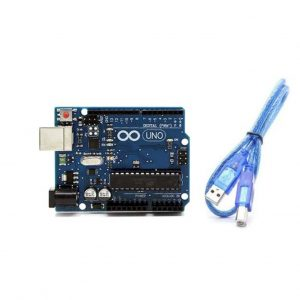 UNO R3 REV3 ATmega328 16U2 100% Compatible Arduino ULTIMA VERSION Cable incluido