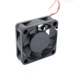 Ventilador 3010 12V 2 cables Reprap Impresora 3D Prusa FAN 30x30x10mm