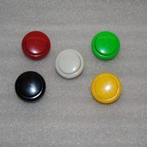 Pulsador Arcade Japones 30mm