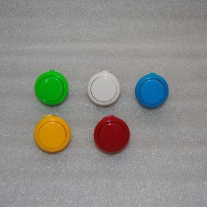 Pulsador Arcade Sanwa OBSF 30 OEM