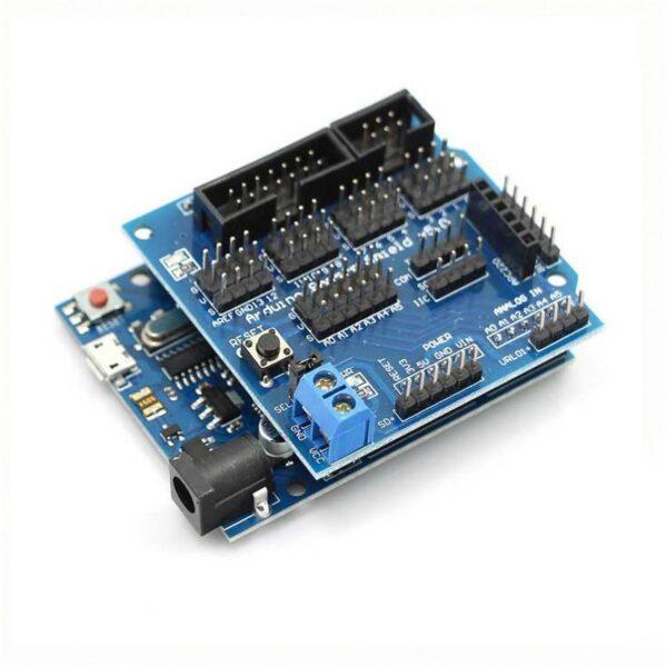 Sensor Shield V5 V5.0 Para Arduino UNO MEGA