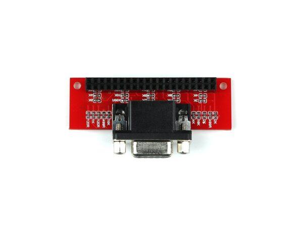 Adaptador VGA VGA666 Raspberry Pi 2 3 B+ GPIO