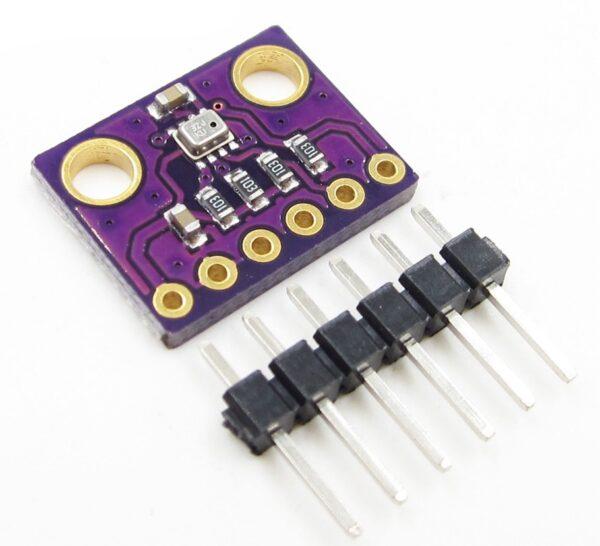 BMP280 modulo sensor presion barometrica digital remplaza al BMP180