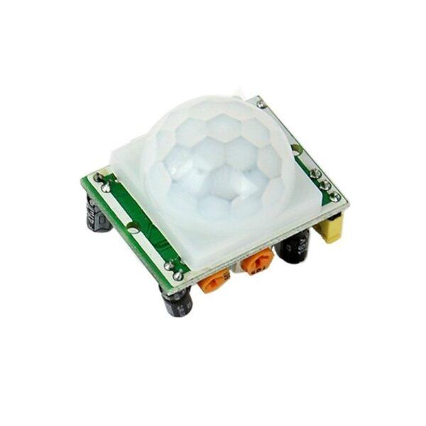 HCSR501 Modulo Sensor Detector de movimiento PIR HC-SR501 Arduino