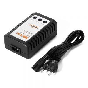 iMax B3AC 2S 3S 7.4V 11.1V Power Lipo RC Bateria Balance Cargador EU Plug