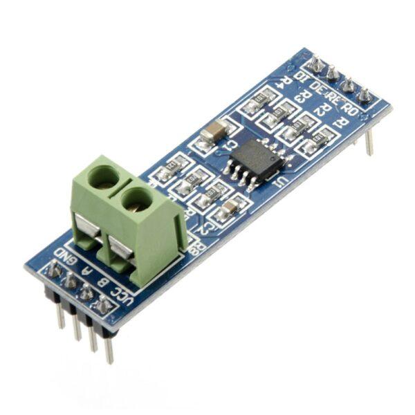 MAX485 RS-485 Modulo TTL MAX 485 Arduino Conversor
