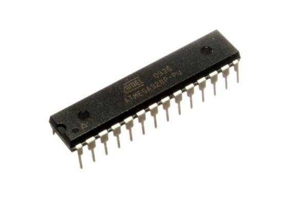 Microcontrolador ATMEGA328P DIP-28 Original Atmel