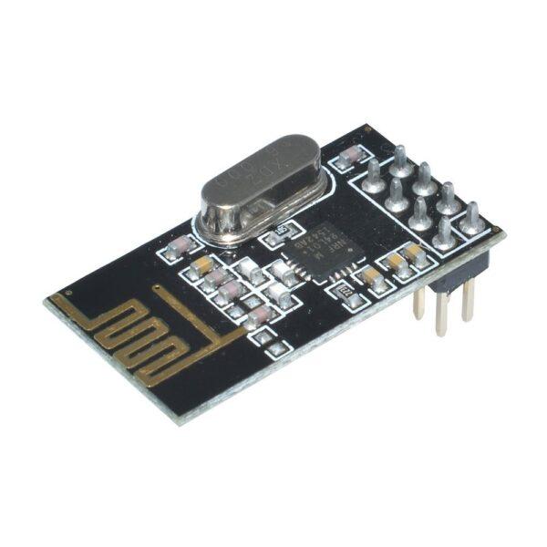 Modulo Wireless para Arduino NRF24L01 2.4GHz Transceptor inalambrico