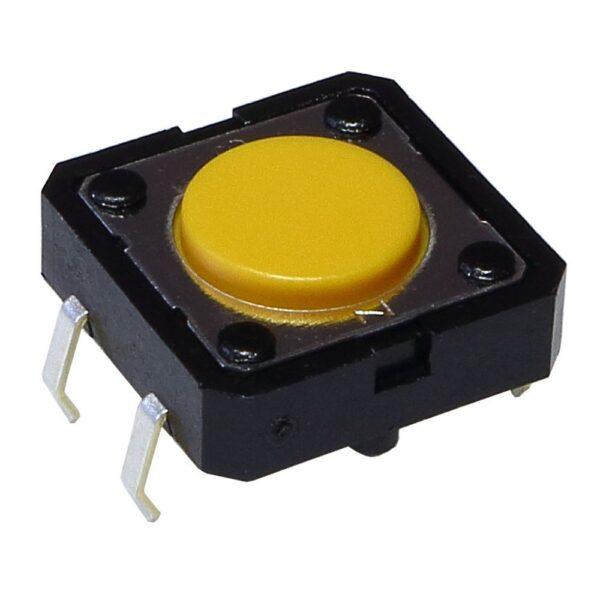 5 Pulsadores B3F-4005 OMRON