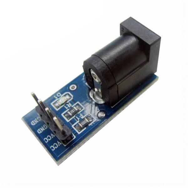 Modulo alimentacion Arduino