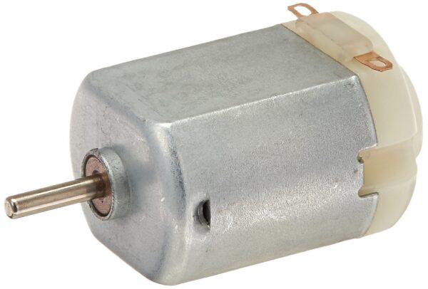 Mini motor 3v DC 2000 RPM para Arduino UNO MEGA robotica