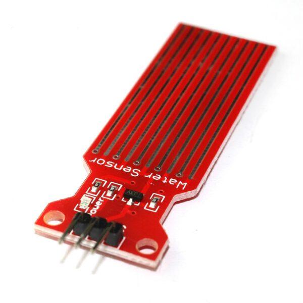 Modulo Sensor Nivel de Agua Uno Mega Pic AVR ST