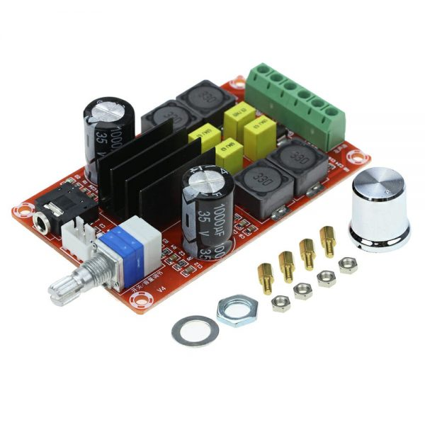 XH-M189 TPA3116D2 2x50W Placa amplificadora audio digital stereo